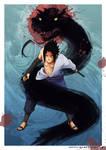 SASUKE: Unleashed Vengeance