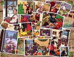 Last Christmas' Snapshots