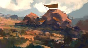 Stone Camp