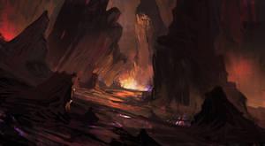 lava experiment