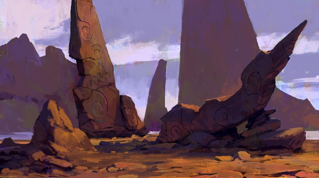 Runes by TacticsOgre