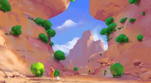 visdev for animation