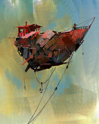 ship by TacticsOgre