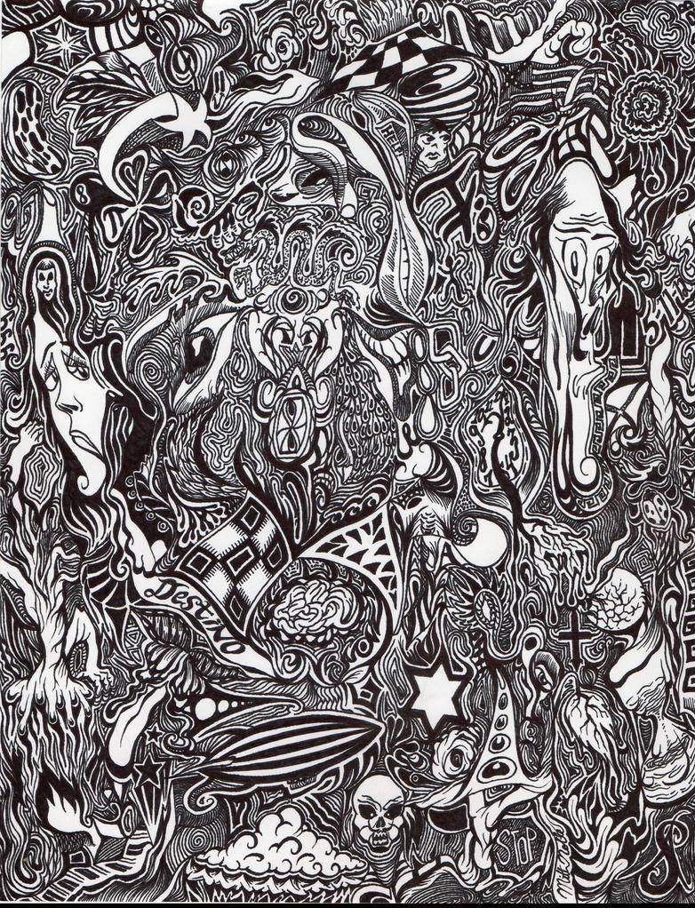 Happy Birthday Dali by jesus-at-art on DeviantArt