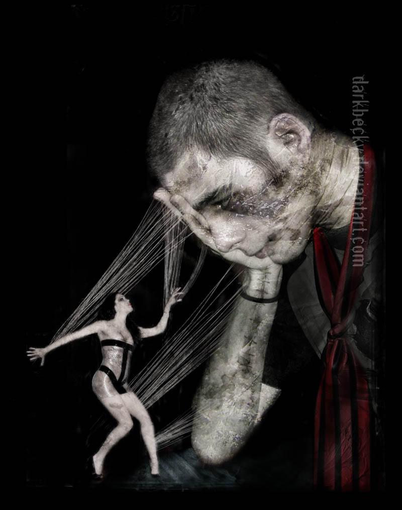 -Serial Killer- by darkbecky