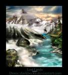 :LOST LANDS: