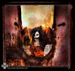 FIRE by darkbecky