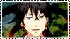 Tenka Kumo Stamp by Ryuutheblue