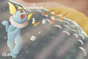 Eon Fable: Water's Return