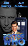 What if a... 90s Doctor Who American movie? by AdriCureuil