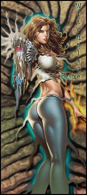 VOTW #9 - Freestyle [Entry Thread] Witchblade_v2_by_bestie71-d5khxhf