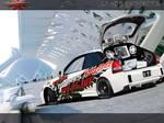 Honda Civic Extreme