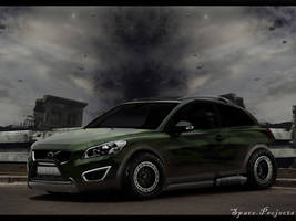 Volvo C30 OFF ROAD