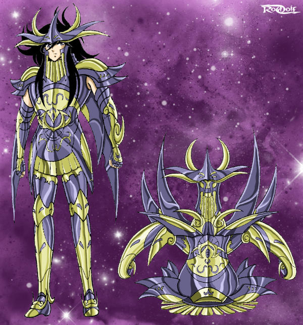 God Emperors Zeus_chapter___thales_colors_by_rodwolf-d321evy