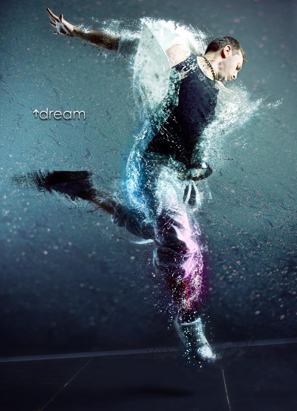 SHIFT + Dream by Der-Alter-Mann
