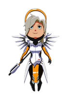 Mercy - Cute