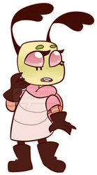 commission: SweetHedgehog