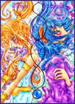 + .: blue jewel :. +