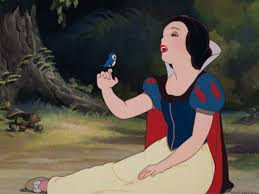 Snow White by PoesDaughter