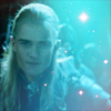 Legolas icon 4 by cynjader