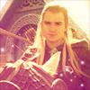 Legolas icon 5 by cynjader
