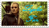 Legolas Fan Stamp by cynjader