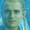 Legolas icon 7 by cynjader