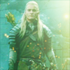 Legolas icon 9 by cynjader
