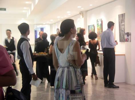 Jasmin Orosa Solo Exhibition(7)