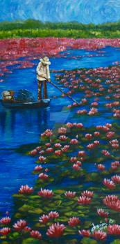 Tulip Farmer