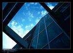 Architecture - Gym Blues