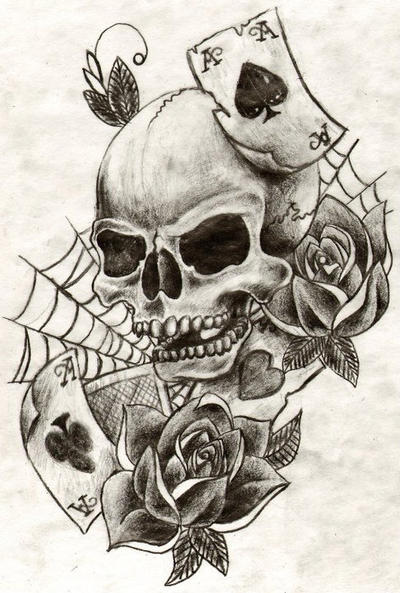 80s Horror Classic Tattoos