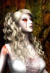 Deadly Angel Xsara