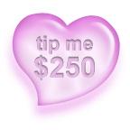 Tip 250 by mykies