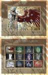 Art of Angela Sasser-Series I