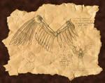 Lucifer's Wings - Specimen I