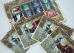 AoAS Series I Calendars by AngelaSasser