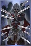 AC Tarot - X of Swords by AngelaSasser