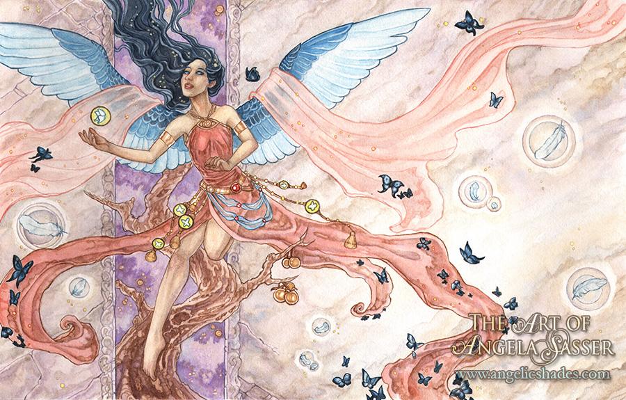 Glimpse of Eden by AngelaSasser