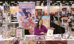 Artist Alley Table - Part 2