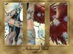 Archangel Series-Uriel-DETAIL