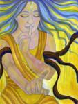 Archangel Series-Gabriel by AngelaSasser