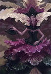 Classy Cabbage Fairy