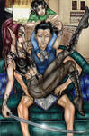 The Adonai Family by AngelaSasser