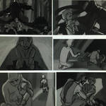 WiP - Song of Exile Thumbnails - The Assassination