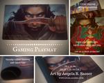Playmat Designs 7-3-2015