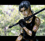 Black Knight Errant Revised by AngelaSasser