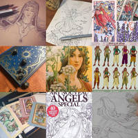 Ang's 2017 Best of Nine by AngelaSasser