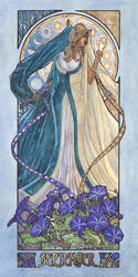 Lady of September