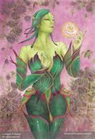 The Rose Unseelie by AngelaSasser